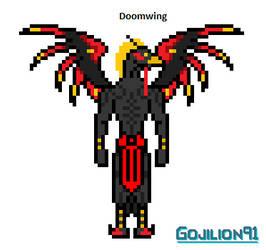Doomwing