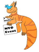 Geline and Wight MYO Event!(CLOSED)