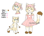 Adopt Auction 1 - CLOSED by Cute-little-star97