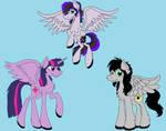 Twilight's Family