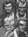 Overwatch's Guardians