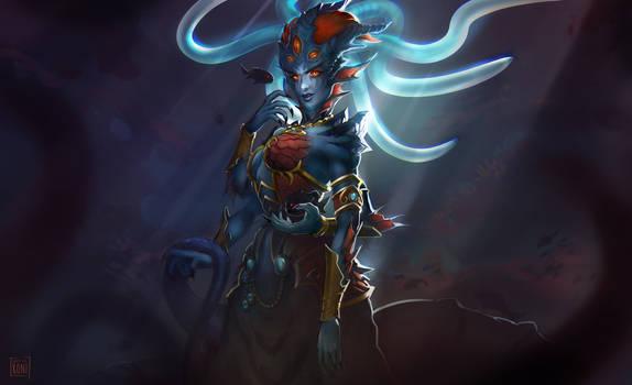 Queen Azshara