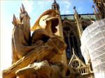 Metz Statue
