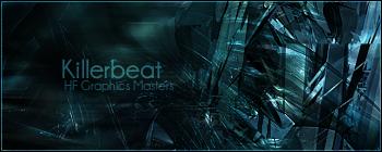 Steel Fractal Signature by killerbeat