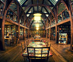The Library