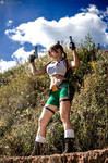 Tomb Raider 3(5)