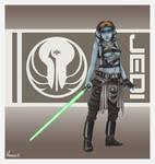 Jedi character 02