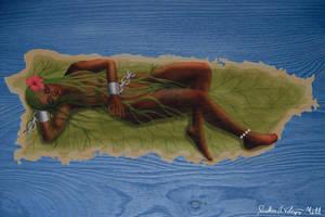 Borinquen: Hija del Mar y Sol