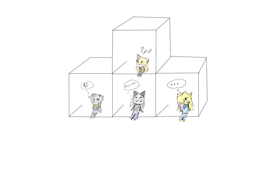 In four boxes. Pt.1(lol) by Delta27888