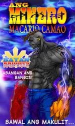 macario bangis by DALUYONG