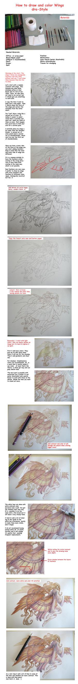Wing-Tutorial by drachenmagier