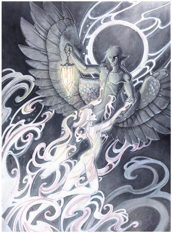 Light by drachenmagier
