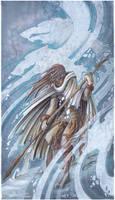 Stormwarden by drachenmagier