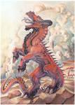Commission - Devilram
