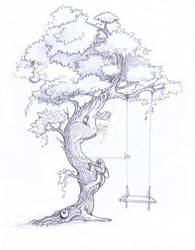 The Cherrytree