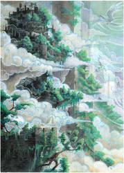City of Pillars 2