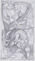 Seadragon by drachenmagier