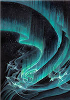 Auroradragons by drachenmagier