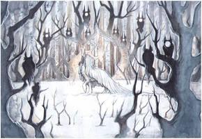 Winterwalker by drachenmagier