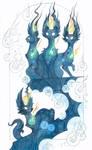 void walkers