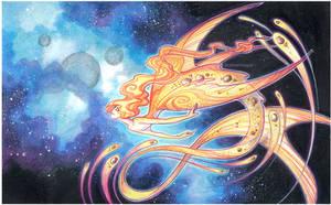 space sirene by drachenmagier