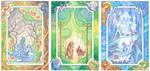 Fairest Trilogy - Covers by drachenmagier