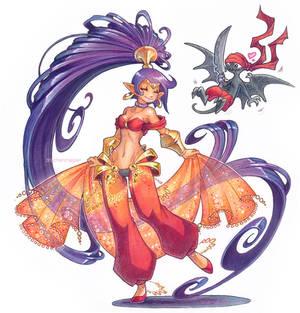 Shantae II