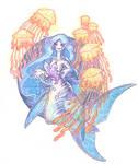 sharkmaid II
