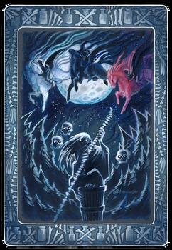 Witch Hunters - Baba Yaga