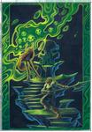battle at the skull throne