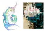 unicorncatmaid!