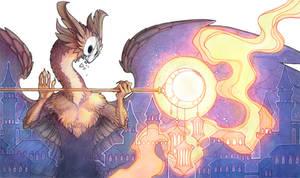 guardian light