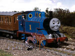 Thomas, Bambi and Friends Running Season 1 Style