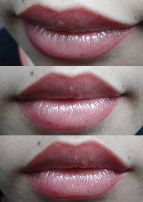 Lips: Natural Pale Red PACK by mimx-Stock on DeviantArt