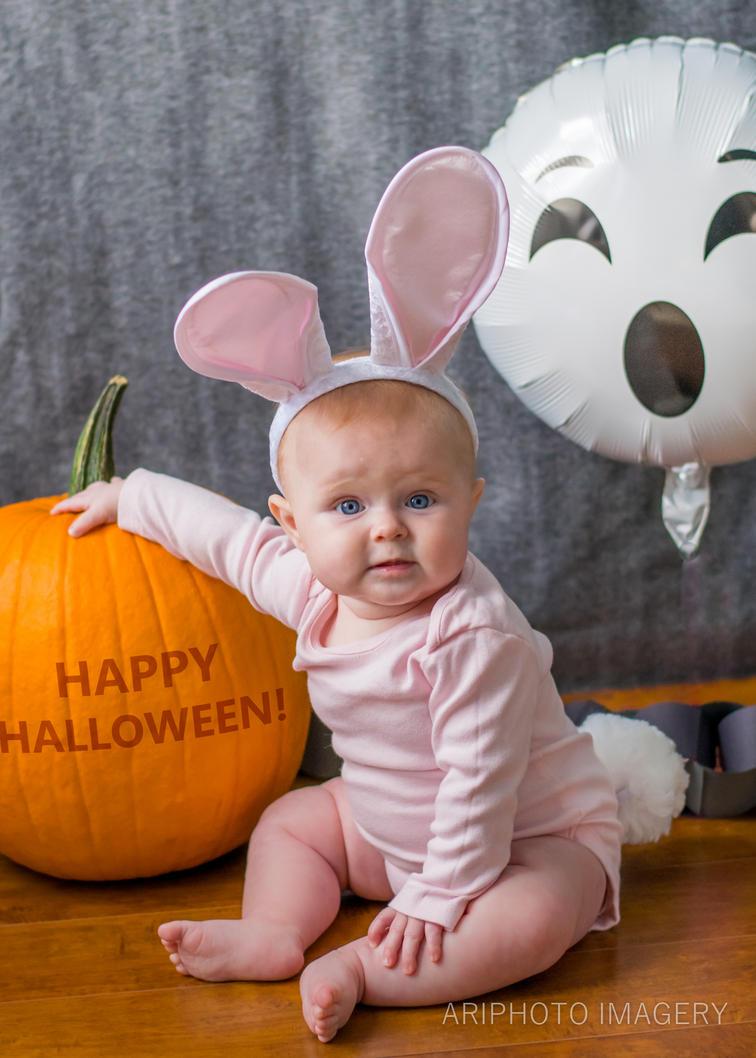 Elyanna Halloween by arivendi