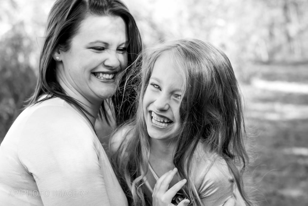 Mommy and Me Shoot - 4 by arivendi