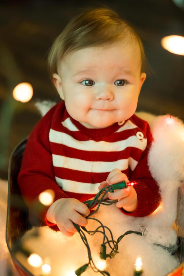 Rorie Christmas by arivendi
