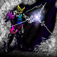 The Aspects (The Rapture)