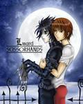 Lward Scissorhands