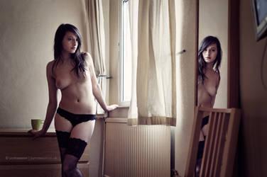 B and B room by amiedodgson