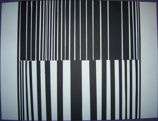 Vertical Line Art : Vertical line movement by beatonthebrat on deviantart