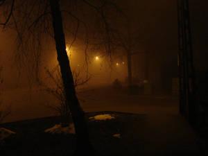misty night 1