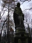 grave statue 5