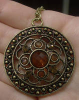 magical pendant by indeed-stock