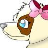 KookiesNKreamcollie icon by KookiesNKreamCollie