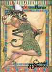 Horus Promo Card P1