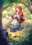 Red Riding Hood SP1 Promo - Juri H. Chinchilla