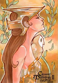 Athena - Stacey Kardash