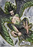 Harpy - Samantha Johnson