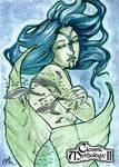 Sedna - Samantha Johnson